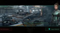 Разработчики отключили сервера Stellaris: Galaxy Command после того, как в игре нашли арты Halo