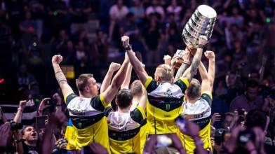 NaVi сразится с Team Liquid в полуфинале ESL One Cologne 2019