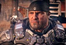 Gears of War: Ascendance расскажет о событиях между четвертой и пятой частями серии