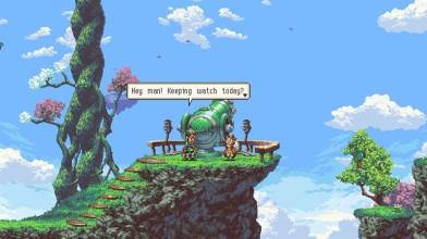 Owlboy на Nintendo Switch окупился и начал приносить разработчикам деньги в рекордно короткие сроки