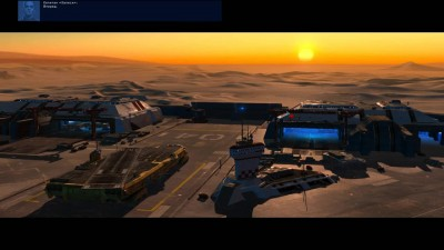 Прохождение Homeworld Deserts of Kharak Ч.1