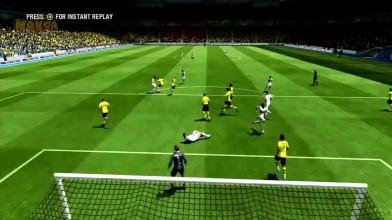 """FIFA 14 """"Глюки и Смешные моменты 4"""""""