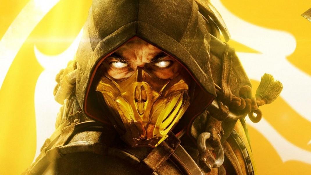 Грядут большие новости по Mortal Kombat 11