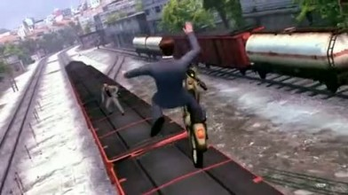 "007 Legends ""Skyfall DLC Trailer"""