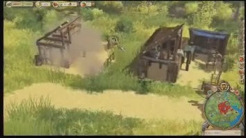 "The Settlers VI ""City Creation Featurette"""
