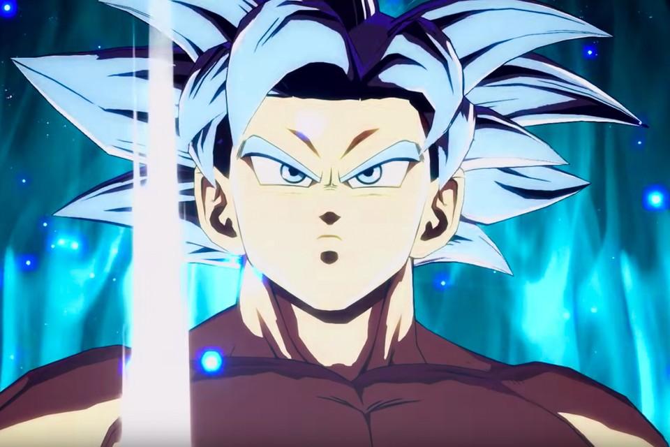 Второй боец третьего сезонного пропуска прибудет в Dragon Ball FighterZ уже в этом месяце
