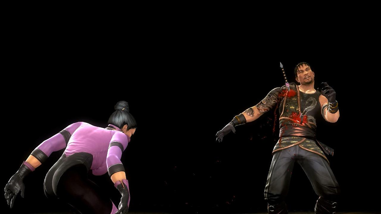 Mortal Kombat JADE DLC MK Costume Skin PC Mod MK9 Komplete