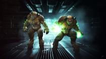 Bethesda продемонстрировала настройки интерфейса и графики в Doom Eternal