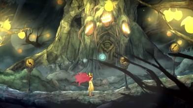 Child Of Light: Трейлер выхода на Nintendo Switch