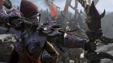 Чего ожидать и чего бояться поклонникам World of Warcraft в 2019