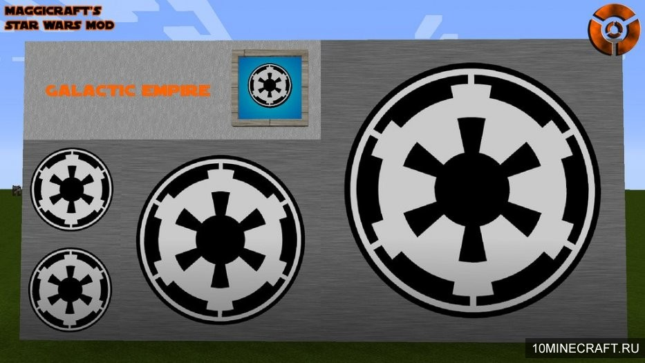 Мод На Майнкрафт 1.6.4 На Звёздные Войны