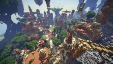 Самая продаваемая инди-игра, крупнейшая «бета» и другие мировые рекорды Minecraft