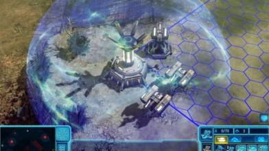 Command & Conquer 4: Tiberian Twilight – странный финал