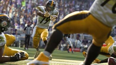 Опубликованы 30 минут геймплея PC версии Madden NFL 19