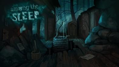 Хоррор Among The Sleep получит улучшенное издание