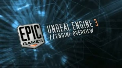 "Unreal Engine 3 ""2010 Features Trailer"""