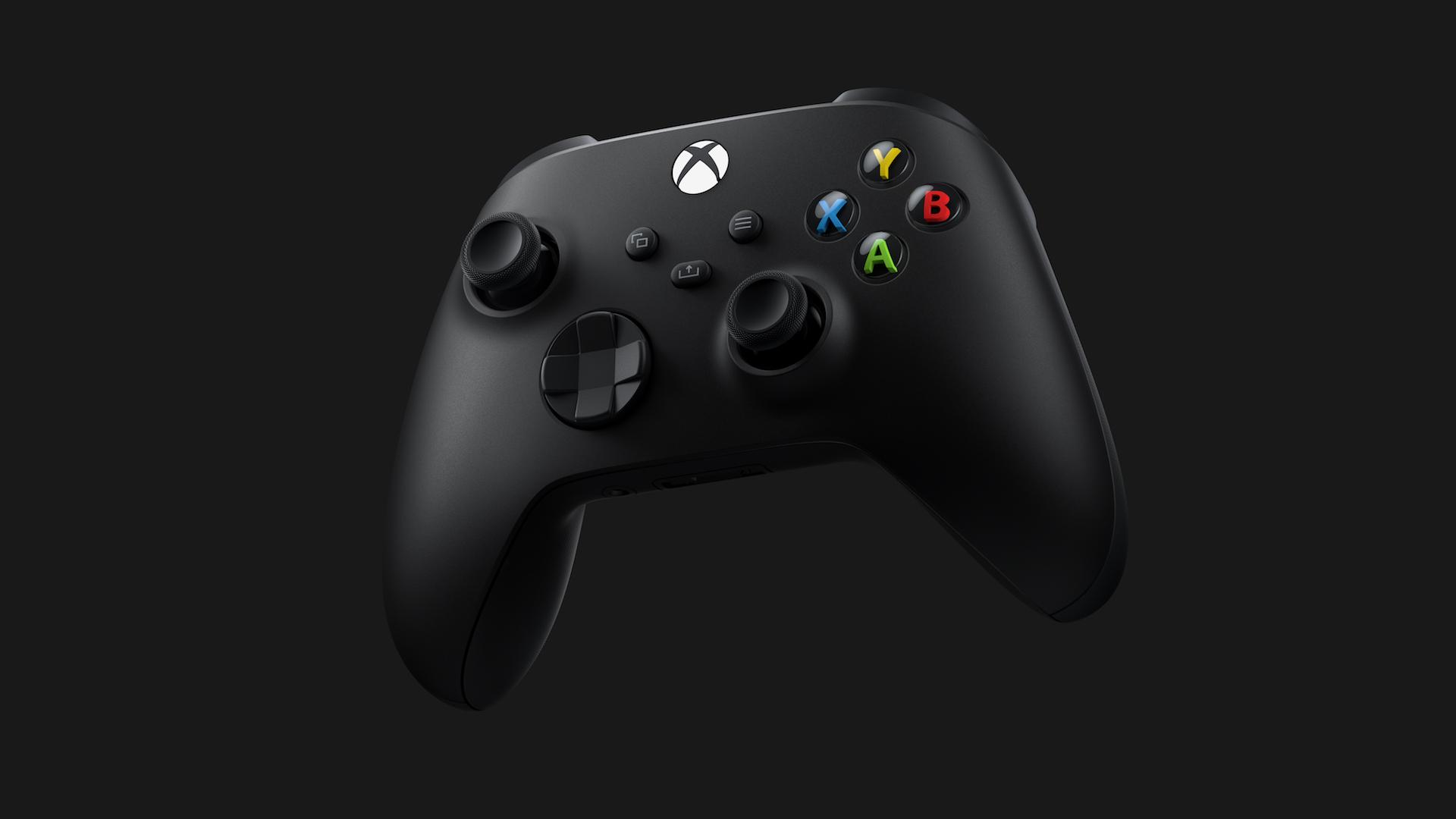 Как только, так сразу - Microsoft прокомментировала анонс цены Xbox Series X