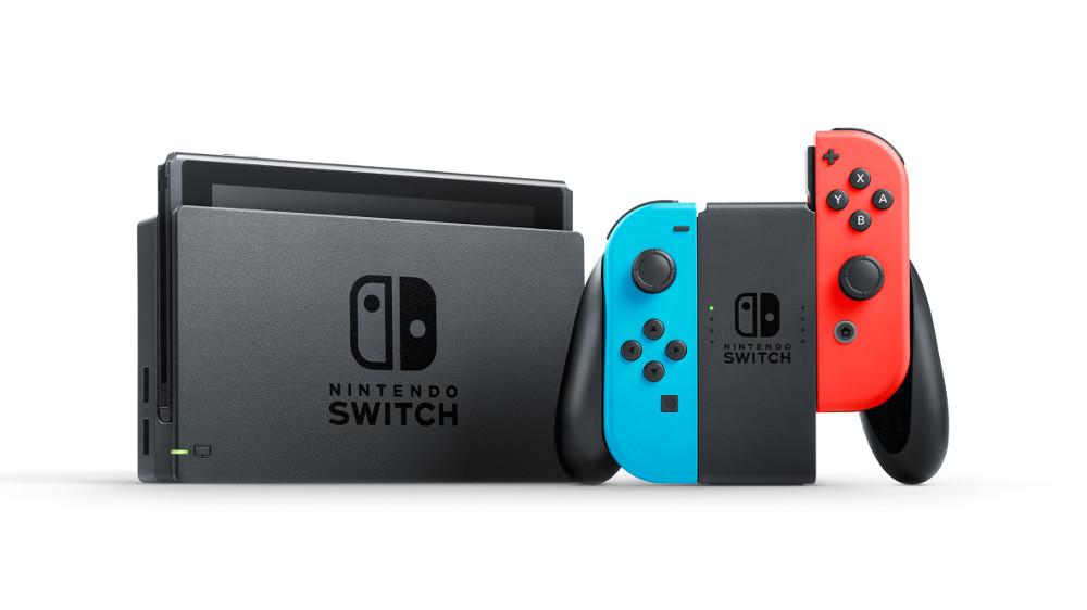 Слухи от WSJ: Nintendo частично переносит производство Switch в Юго-Восточную Азию