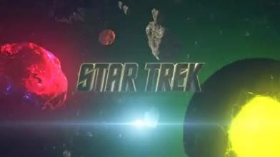 """Star Trek: Alien Domain """"Трейлер"""""""