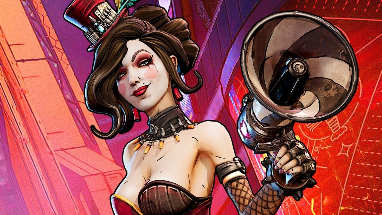 Оценки дополнения Moxxi's Heist of the Handsome Jackpot для Borderlands 3