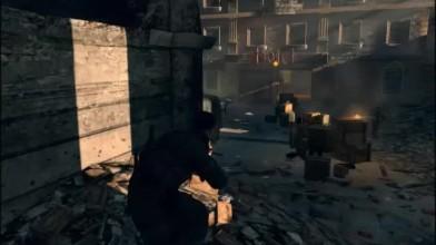 Прохождение Sniper Elite V2 (Часть 11) - Ворота Мира