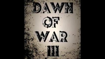 """Warhammer 00.000: Dawn of War 0 """"Фейковый трейлер"""""""