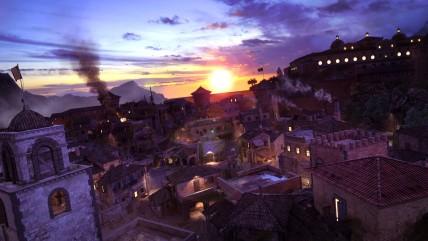 Вышло дополнение Deathstorm Part 0: Infiltration для Sniper Elite 0
