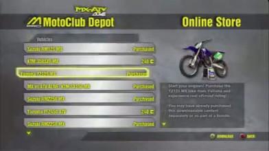 """MX vs ATV Alive """"Официальный DLC"""""""