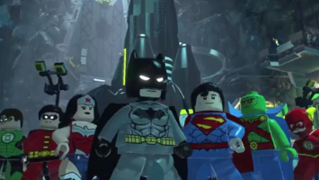 Экшен-адвенчур Lego Batman 3: Beyond Gotham пришел на iPhone и iPad