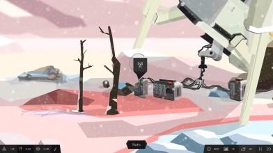 Трейлер тайм-менеджера Symmetry о выживании на чужой планете
