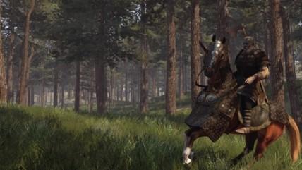 скачать игру Mount And Blade 2 через торрент на русском языке - фото 5