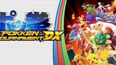Блазикен, Брайксен и Гарчомп красуются в новых трейлерах в преддверии релиза Pokken Tournament DX