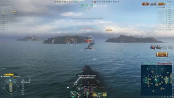 World of warships - Мурманск. Трава была зеленее... Z1ooo World of Warships / ProShips.ru