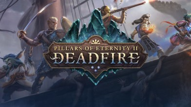 Для Pillars of Eternity 2: Deadfire вышло обновление 5.0