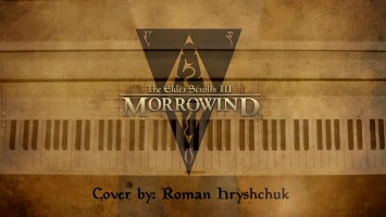 Morrowind - Nerevar Rising (Piano cover)