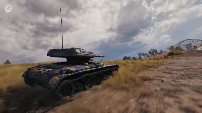 World of Tanks: ВБР #114 - Гимн боеукладкам