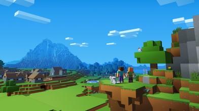 Minecraft получил последнее обновление для PS Vita, PlayStation 3, Nintendo Wii U и Xbox 360