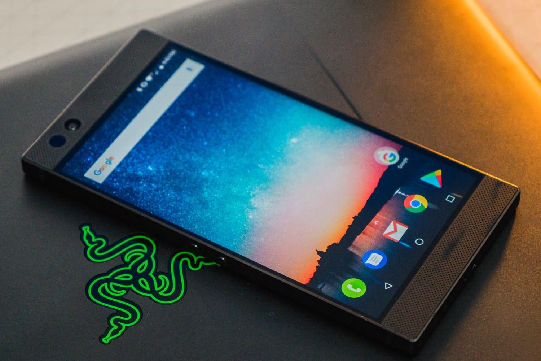 Игровой смартфон Xiaomi Black Shark получит Snapdragon 845