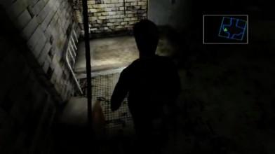 Silent Hill 2 - Активация скрытой мини-карты