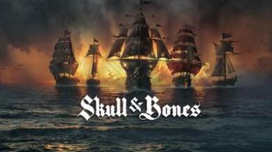 Новый кинематографический трейлер и геймплей Skull & Bones