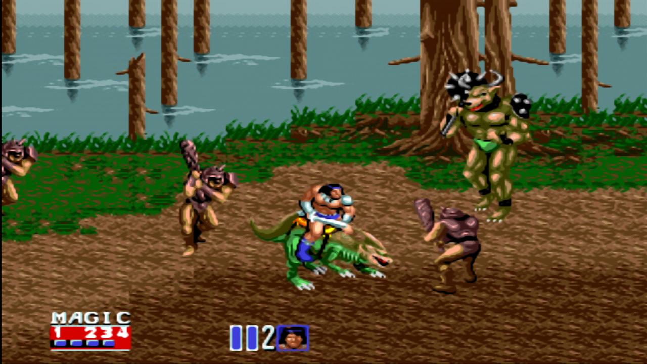 Сега Мега Драйв - Ультимат Колекшн (Sega Mega