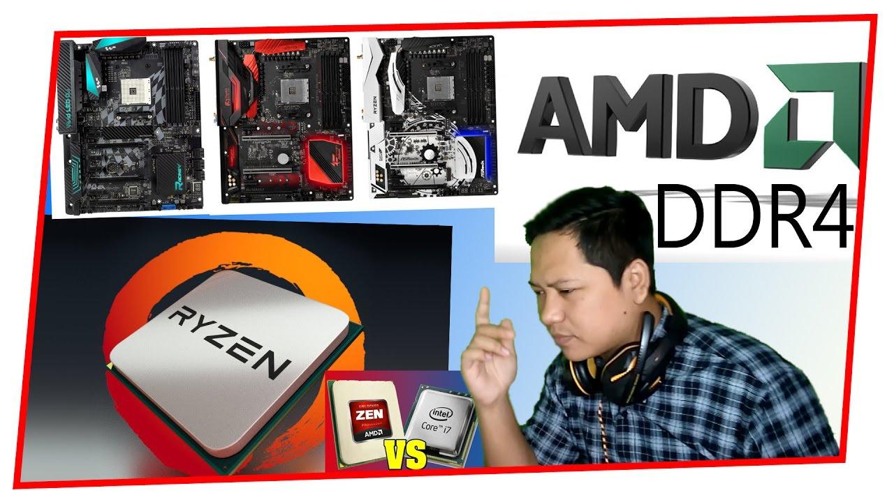 Новые подробности о фирменных кулерах AMD для процессоров Ryzen