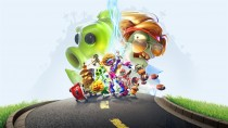 Оценки Plants vs. Zombies: Battle for Neighborville