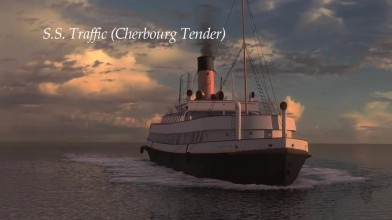 "Titanic: Honor and Glory ""IndieGoGo-трейлер"""