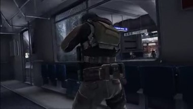 "Ghost Recon Future Soldier ""Khyber Strike Package Trailer"""