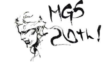 Metal Gear Solid исполнилось 20 лет