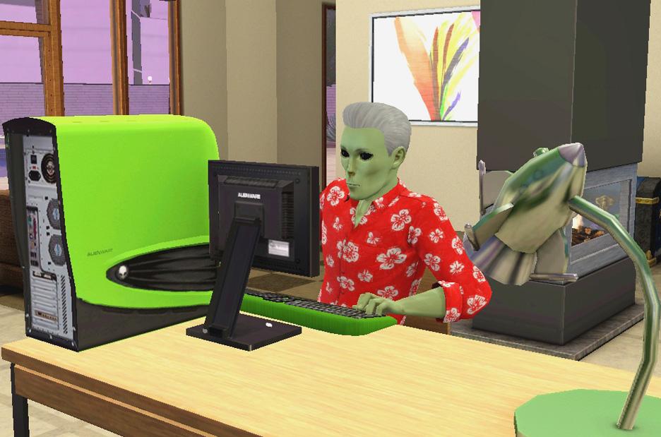The Sims скачать бесплатно игру на компьютер - фото 4