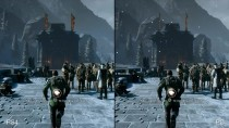 "Dragon Age: Inquisition ""��������� ������ ��� PS4 vs PC �� Digital Foundry"""
