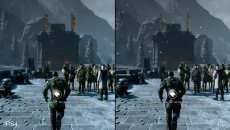 "Dragon Age: Inquisition ""Сравнение версий для PS4 vs PC от Digital Foundry"""