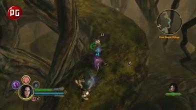 Видеообзор - Dungeon Siege 3
